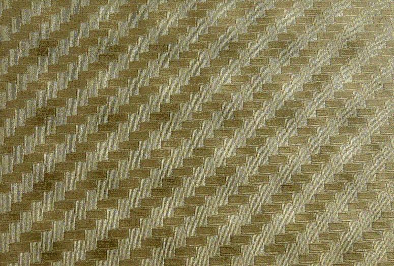 Folia Carbonowa Gold 100x127 cm - GRUBYGARAGE - Sklep Tuningowy